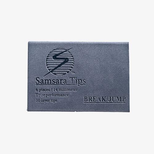 SST Samsara Leather Tips