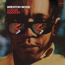 Oogum boogum by brenton wood vinyl jul 2017 universal music ebay brenton wood oogum boogum craft recordings new sealed vinyl record lp platinumwayz