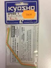 Kyosho SPW56-1 Pure Ten