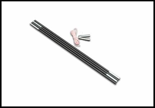Tent Fibreglass Pole Repair Kit 7.9mm