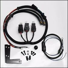 PCM of NC Full Size Truck Electric Fan Kit 99-02