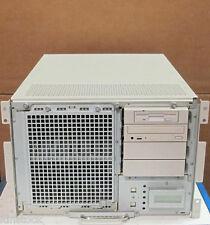 Fujitsu L84XI 2 x Xeon Pentium II 450MHz, NO RAM Rackmount Server SV656042