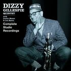 Complete Studio Recordings by Dizzy Gillespie Quintet (CD, Mar-2010, Ais)