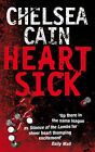 Heartsick by Chelsea Cain (Paperback, 2008)