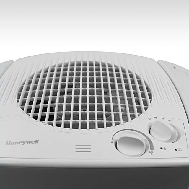 Honeywell HEV685W 3 Gallon Cool Moisture Humidifier White