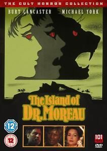 Isola-Di-Dr-Moreau-DVD-Nuovo-DVD-101FILMS092