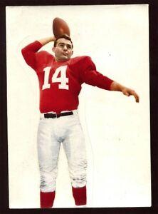 1961-Topps-Football-Original-Flexichrome-115-Sam-Etcheverry-Cardinals-T0193