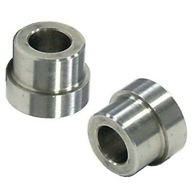 79-04 MUSTANG 5 SPEED STAINLESS STEEL SHIFTER BUSHINGS