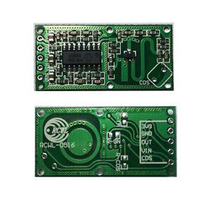 New-RCWL-0516-Microwave-Radar-Sensor-Module-Human-Body-Induction-Switch-Module