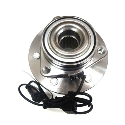 NEW HIGH QUALITY FRONT WHEEL BEARING HUB ASSEMBLY FOR HUMMER H3 06-10