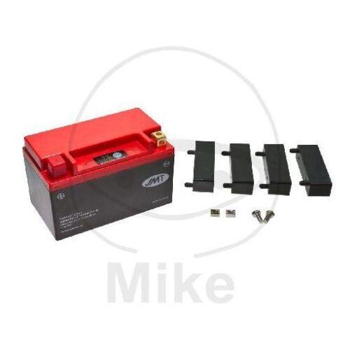 Batterie Moto lithium hjtx14h-fp pour SUZUKI GSX-R 1000 ANNIVERSARY