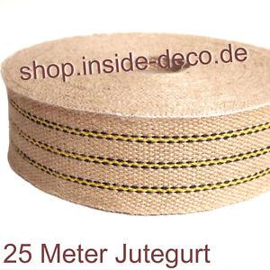 25-Meter-Polstergurt-Polstergurte-Moebelgurte-Gurtband-Jutegurt-Jutegurte-A70