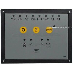 deep sea controller manual start dse704 module ebay rh ebay com  deep sea 704 manual español
