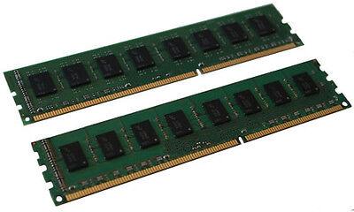 16GB (2X8GB) RAM Memory 4 HP/Compaq ProLiant DL360e Gen8 (G8) ECC REGISTER B21