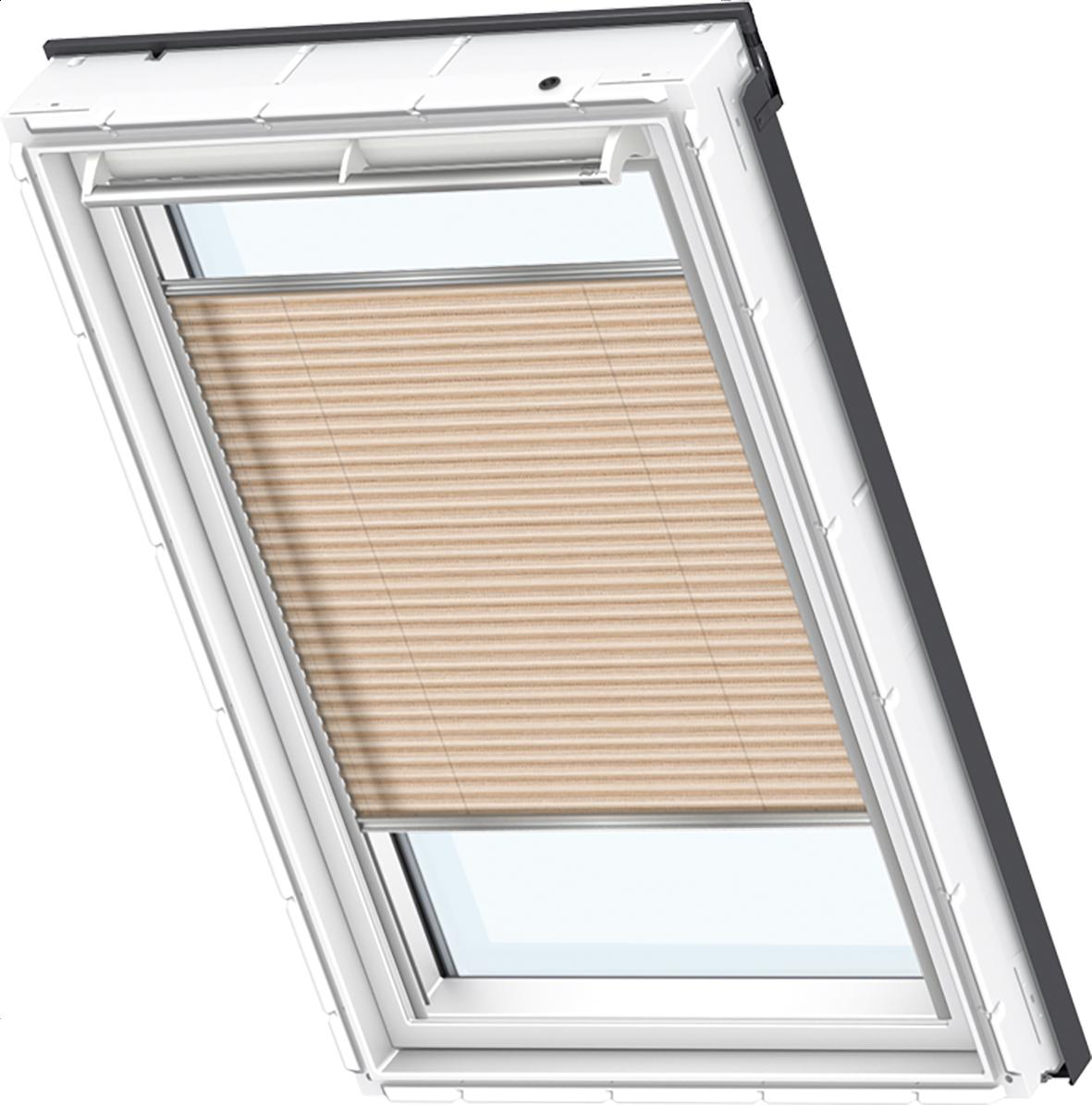 Orig Velux Dachfenster Plissee Faltstores Faltrollo 1261 1261 1261 1267 GGL GPL..GGU GPU.. 344653
