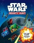 Star Wars Bounty Hunt: Lift the Flap by Lucasfilm Ltd (Novelty book, 2016)