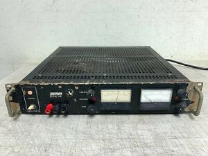 Sorensen-DCR40-13B-DC-Power-Supply-0-40V-0-13A
