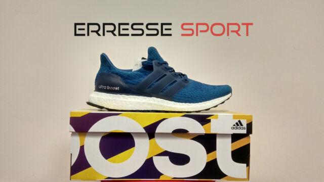 Adidas Herren Laufschuh neutral Ultra Boost blau BA8844 günstig ... Verhandlung
