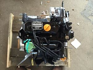 Details about Yanmar 3 cycle diesel engine 3007D003 John Deere Gator  AM130257 3TN66C-EJUV NEW