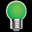 LED-E27-E14-1W-3W-5W-7W-9W-12W-Gluehbirne-Leuchte-Lampe-rot-gruen-blau-gelb Indexbild 13