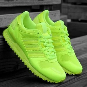 schuhe neon grün
