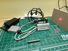Spectra Physics Excelsor Laser 640nm 20mw
