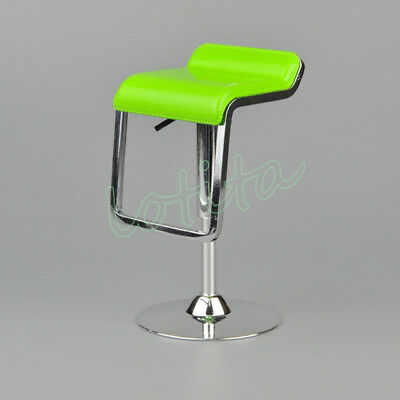 """1//6 Scale White Chair Model for 12/"""" Action Figure Scene Accessories"""