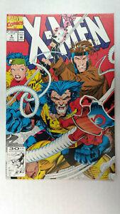 X-MEN-Vol-1-4-1st-Printing-OMEGA-RED-1992-Marvel-Comics
