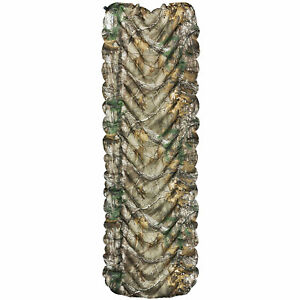 Klymit-06IVXT01C-Insulated-Static-V-RealTree-Xtra-Outdoor-Camping-Sleeping-Pad