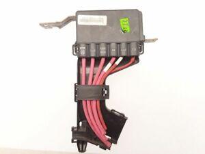 renault megane iii 2010 1.5dci diesel fuse box battery module 243170003r |  ebay  ebay