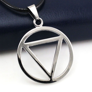 Necklace shippuden hidans jashin charm pendant anime cosplay silver image is loading necklace shippuden hidan 039 s jashin charm pendant mozeypictures Gallery
