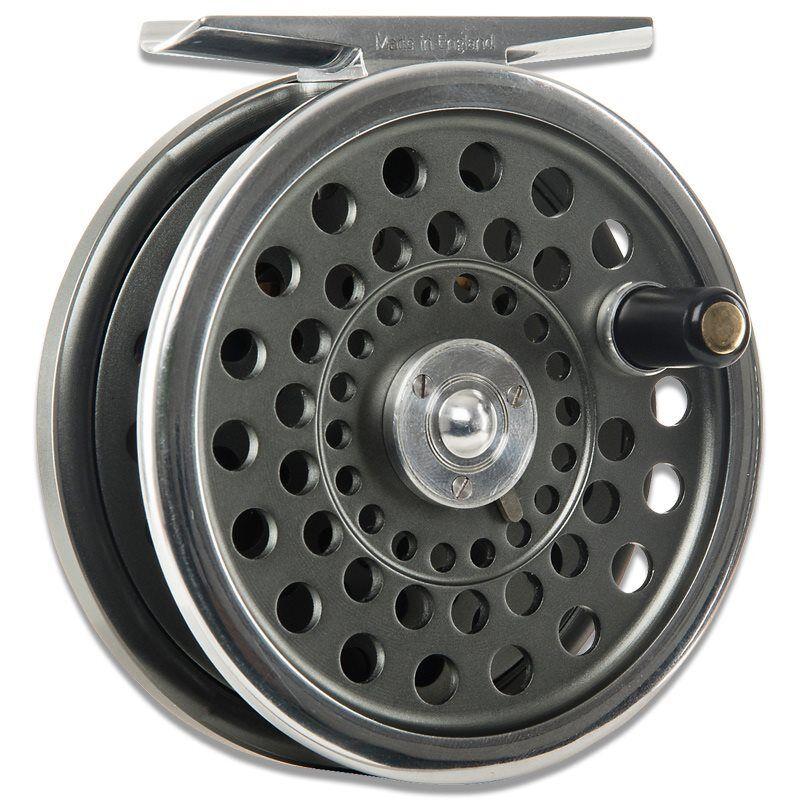 Hardy MARQUIS LWT Fly Fishing Fishing Fly Reel Salmon 1 - NEW 2017 Model + Warranty 1404252 384fbf