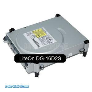 XBox 360 Laufwerk LiteOn DG-16D2S mit 0800 v3 - NEU