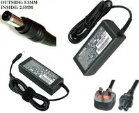 GENUINE TOSHIBA LAPTOP CHARGER PA3714E-1AC3 19V 3.42A 65W ADAPTER POWER SUPPLY