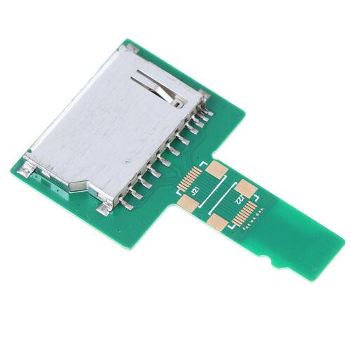 1Pc Card Socket di micro-Donna S TF Scheda di memoria Maschi Kit Di Estensione Adattatore zB