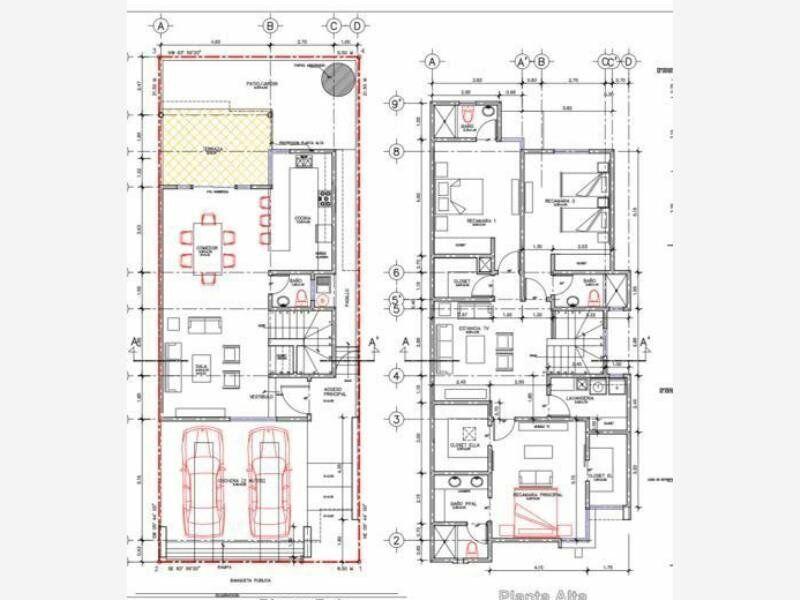 Casas nuevas en venta en ciudad juarez