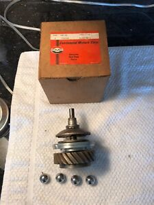 NOS New Continental Motors Wisconsin Engines 53052B Governor Parts