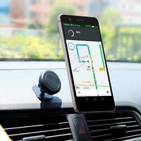 Deals on iTD Gear 360° Universal Dashboard Magnetic Car Mount Holder