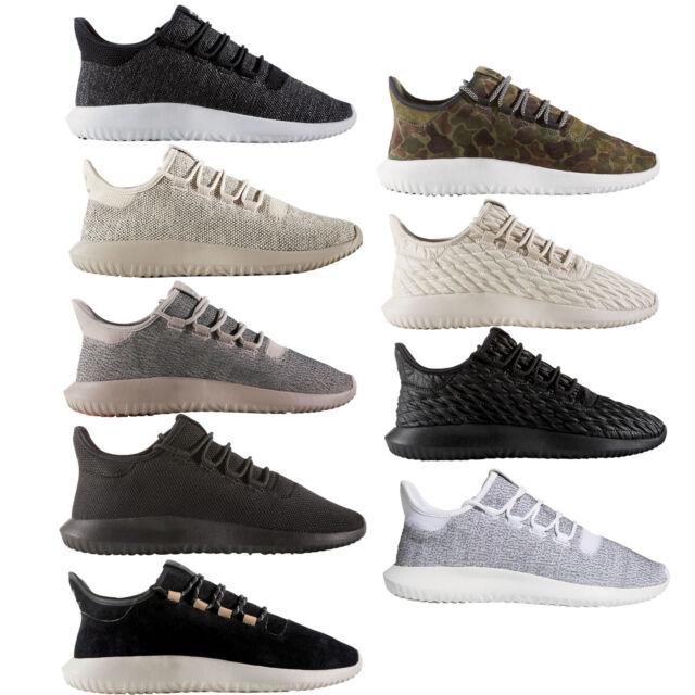 adidas Originals Tubular Shadow Herren Sneaker Turnschuhe Sportschuhe Schuhe NEU