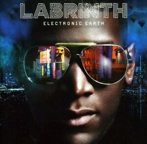 Labrinth-Electronic-Earth-CD