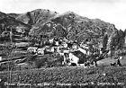 Cartolina - Postcard - Brosso - Panorama - Monte S. Gregorio - anni '50