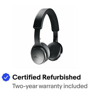 Bose On-Ear Wireless Headphones, Certified Refurbished