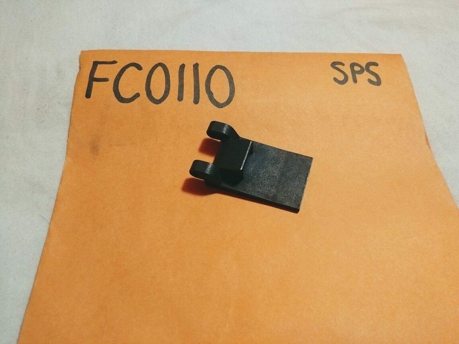 Genuine OEM Senco Nail Gun Parts Part Number FC0110 Door