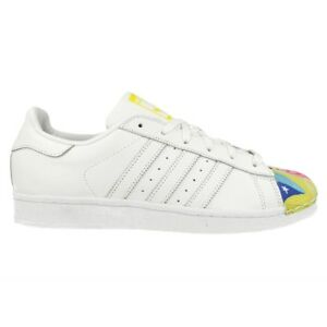 Supershell Mod Superstar Mr Adidas S83356 Bianco E6BOnqc