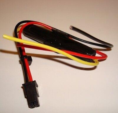 kenwood 4 pin power wire harness kvt 719dvd 819dvd monitor 797734333428 ebay