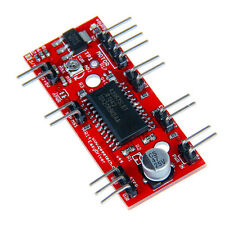 10pcs Geeetech Stepper Motor EasyDriver Shield Drive Driver Board based on A3967