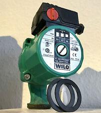 Wilo Star RS25/6 180mm 4033801 Heizungspumpe 1 Jahr Gewährleistung