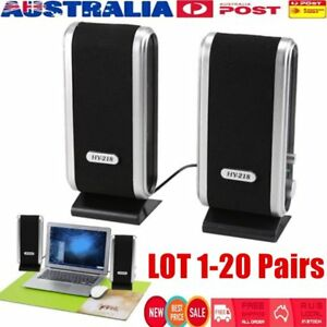 HY-218-MULTIMEDIA-STEREO-USB-SPEAKERS-SYSTEM-FOR-LAPTOP-DESKTOP-PC-COMPUTER-bZ