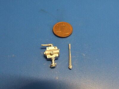 Maßstab 1:18 Abzieher Set für Kfz.Werkstatt Automodellbau-Zub