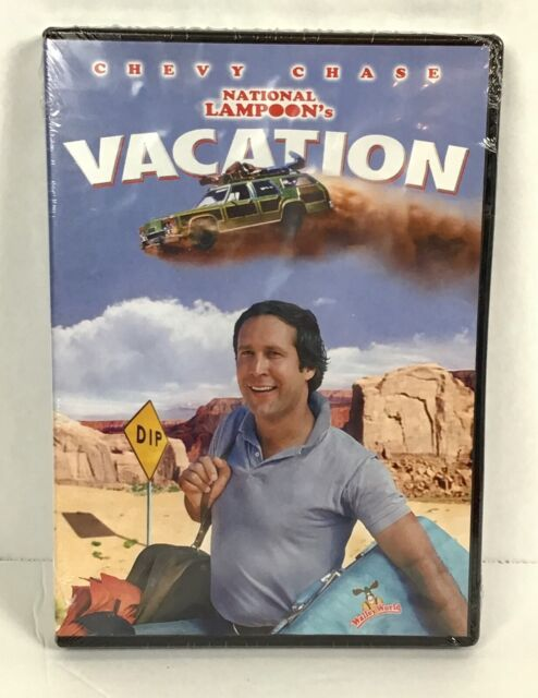 National Lampoons Vacation (DVD, 2010, Special Edition